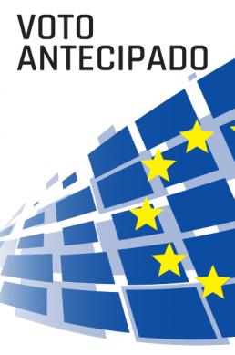 Voto Antecipado Europeias 2019